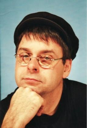 Michael Ö. Arnold, Autor bei theaterbörse GmbH / verlag für schultheaterstücke, laientheaterstücke, darstellendes spiel und autoren