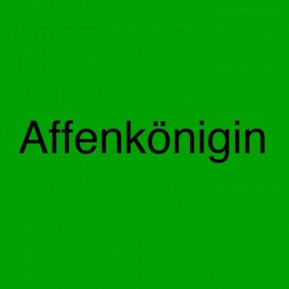 """""""Affenkönigin"""" von Michael Ö. Arnold"""