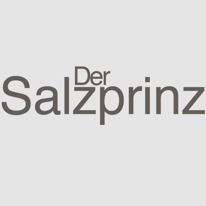 """""""Der Salzprinz"""" von Michael Ö. Arnold"""