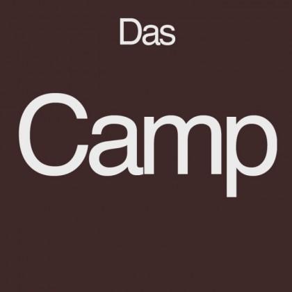"""""""Das Camp"""" von Andreas Galk"""
