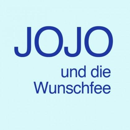 """""""Jojo und die Wunschfee"""" von Andreas Galk"""
