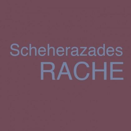 """""""Scheherazades Rache"""" von Franzi Klingelhöfer"""