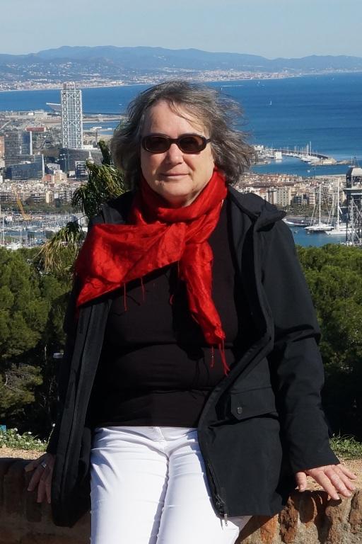 Doris Klein, Autorin bei theaterbörse GmbH / verlag für schultheaterstücke, laientheaterstücke, darstellendes spiel und autoren