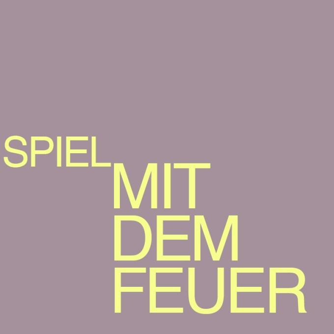 """""""Spiel mit dem Feuer"""" von Susanne Petrovic-Farah"""