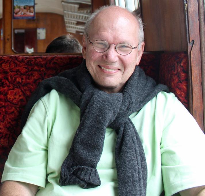 Eckard Klages, Autor bei theaterbörse GmbH / verlag für schultheaterstücke, laientheaterstücke, darstellendes spiel und autoren