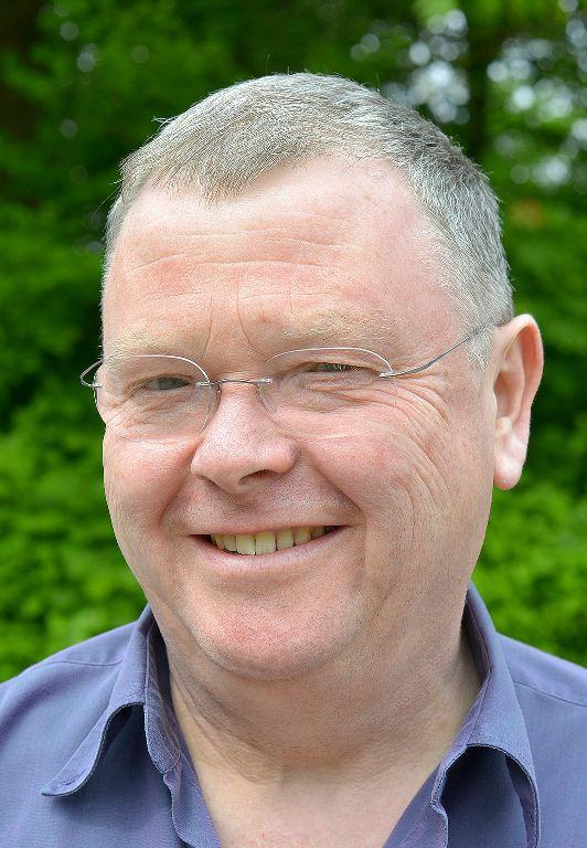 Karl Heinz Wyes, Autor bei theaterbörse GmbH / verlag für schultheaterstücke, laientheaterstücke, darstellendes spiel und autoren