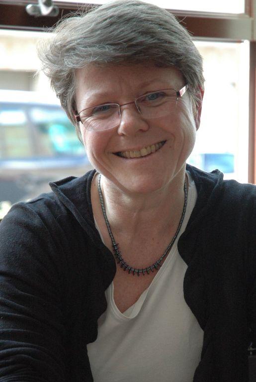 Regina Schleheck, Autorin bei theaterbörse GmbH / verlag für schultheaterstücke, laientheaterstücke, darstellendes spiel und autoren