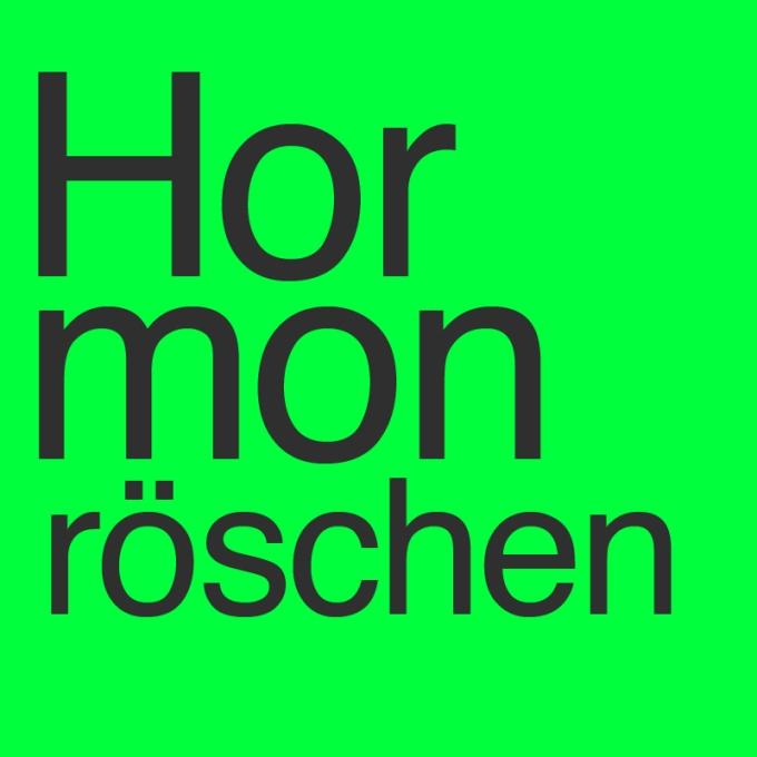 """""""Hormonröschen"""" von Walter Kühn"""