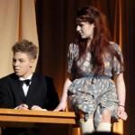 """Kölner Schultheatertage 2013 - """"Alice im Anderland"""""""