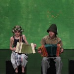 3. Kemptener Schultheatertage Don-Bosco Schule Marktoberdorf, Copyright: THEATERINKEMPTEN
