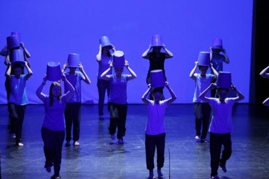3. Kemptener Schultheatertage Albert-Schweitzer-Schule Sonthofen, Copyright: THEATERINKEMPTEN