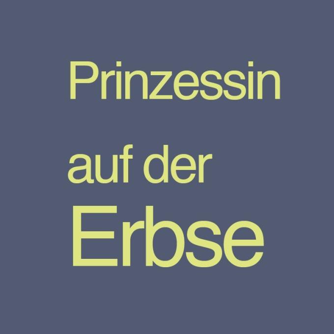 """""""Prinzessin auf der Erbse"""" von Freimund Pankow"""
