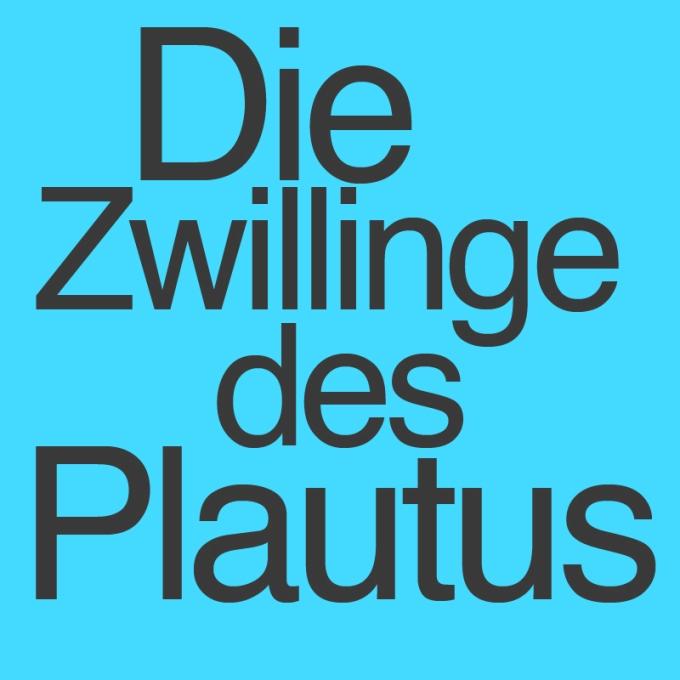 """""""Die Zwillinge des Plautus"""" von Horst Frings"""