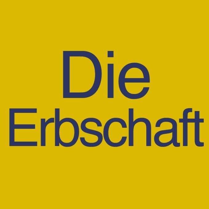 """""""Die Erbschaft"""" von Falk Reuter"""