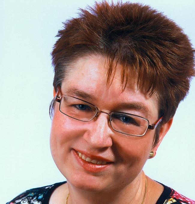 Kerstin Zimpel, Autorin bei theaterbörse GmbH / verlag für schultheaterstücke, laientheaterstücke, darstellendes spiel und autoren