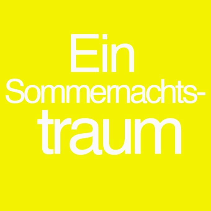 """""""Ein Sommernachtstraum"""" von Horst Frings"""