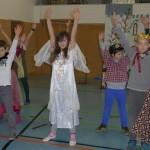 """Grundschule Ottendorf """"Die Prinzessin auf der Erbse"""""""