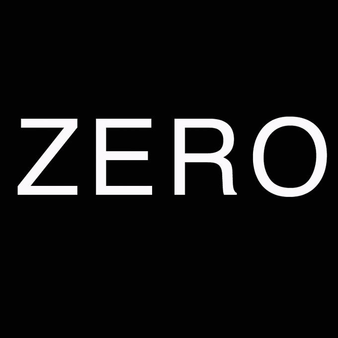 """Zero"" von Peter Reul"