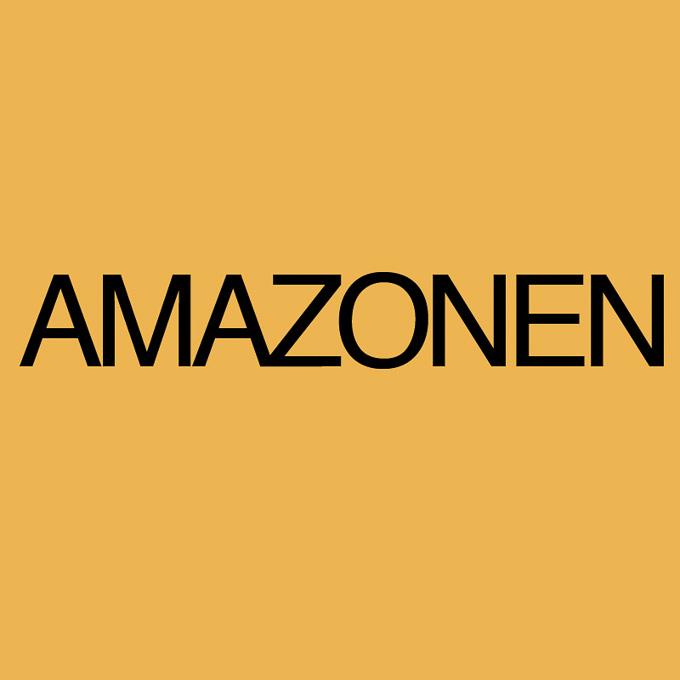 """""""Amazonen"""" von Thor Truppel"""