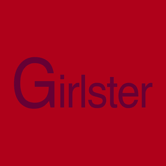 """""""Girlster"""" von Martina Kruse"""