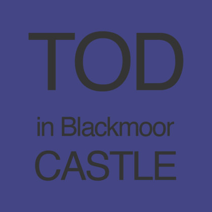 """"""" Tod in Blackmoor Castle"""" von B.K. Jerofke"""