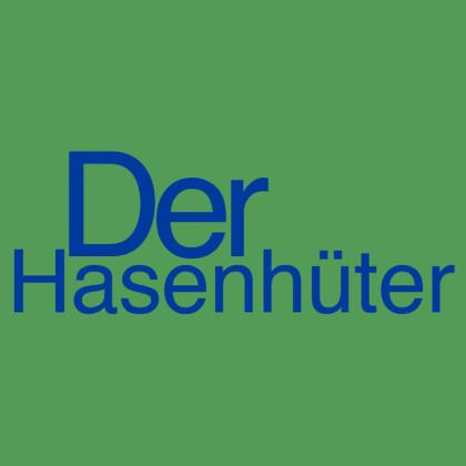 """"""" Der Hasenhüter """" von Michael Ö. Arnold"""