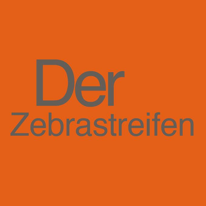 """""""Der Zebrastreifen"""" von Achim Pöschl"""
