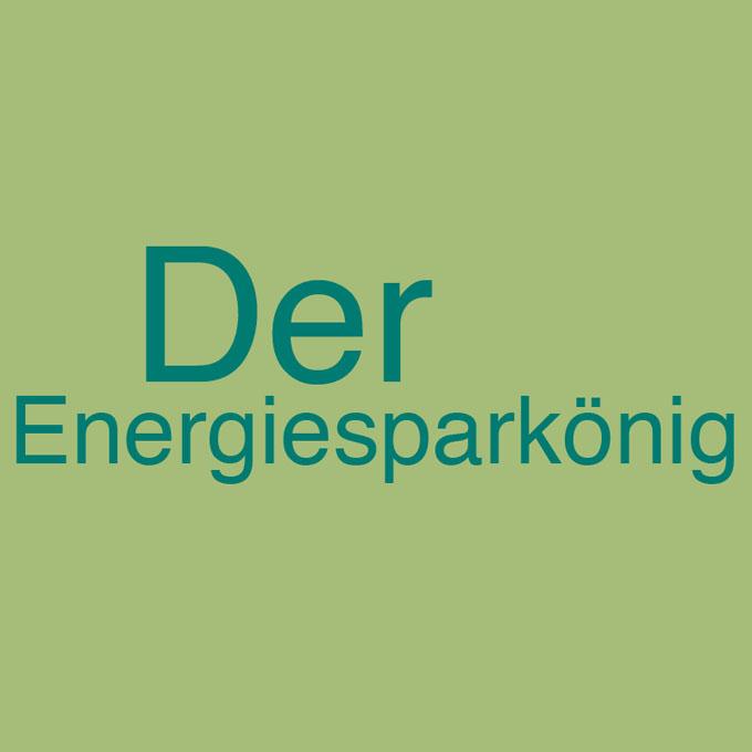 """"""" Der Energiesparkönig """" von Egon Busch"""