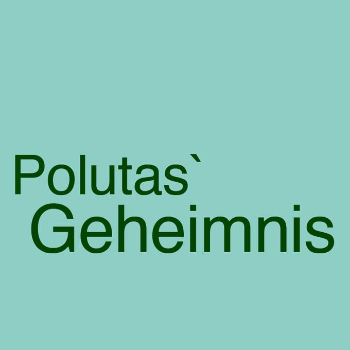 """"""" Polutas`Geheimnis """" von Christina Dokter"""