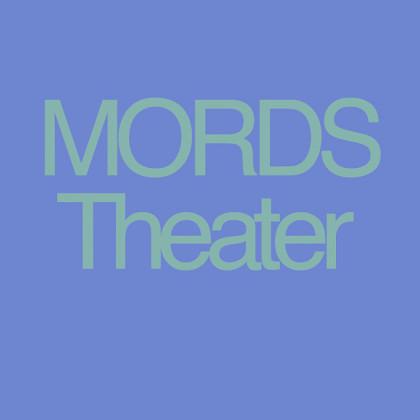 """ Mordstheater "" von Jochen Pelser"