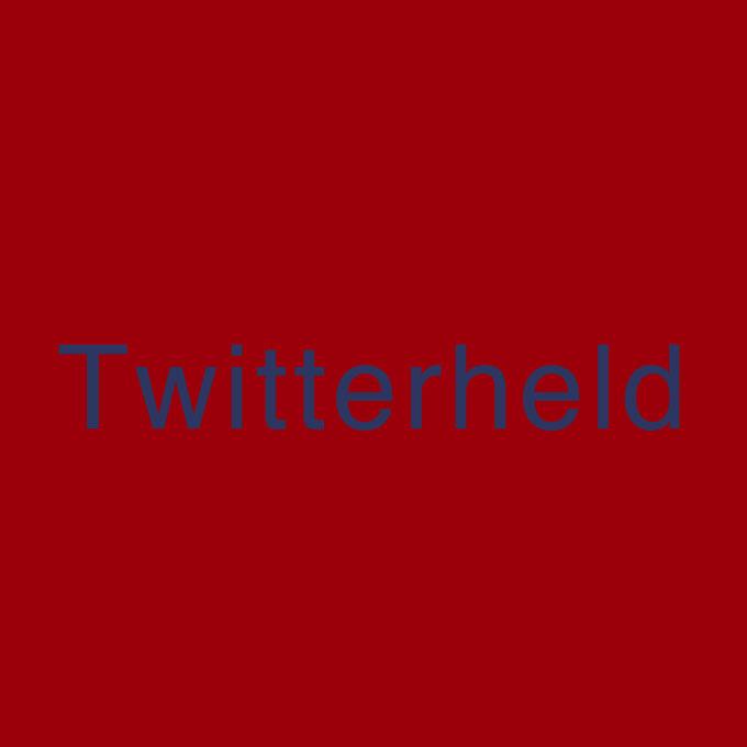 """"""" Twitterheld """" von Dieter Schneider"""