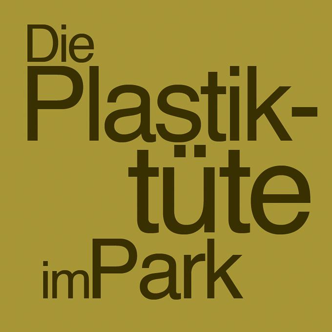 """"""" Die Plastiktüte im Park """" von Andreas H. Hub-Kuhn"""