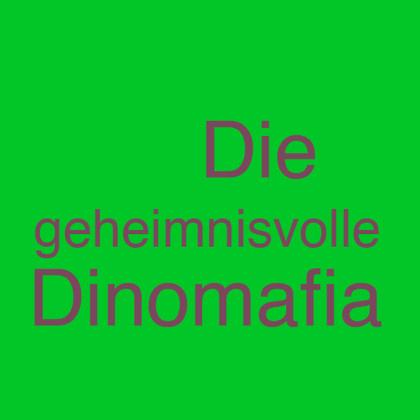 """"""" Die geheimnisvolle Dinomafia """" von Nina Naujoks"""