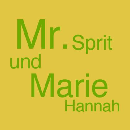 """"""" Mr. Sprit und Marie Hannah """" von Theatrium Leipzig"""