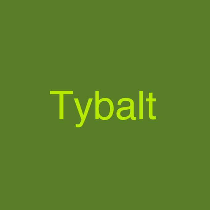 """"""" Tybalt """" von Theatrium"""