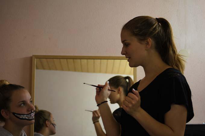 Alice im Anderland - Freie Waldorfschule Mülheim a. d. Ruhr