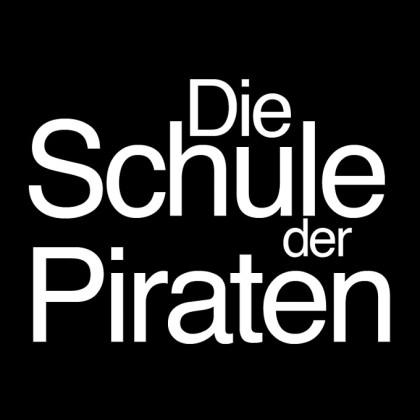 """""""Die Schule der Piraten"""" von Peter Haus"""