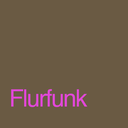 """""""Flurfunk"""" von Sabine Schmitt"""