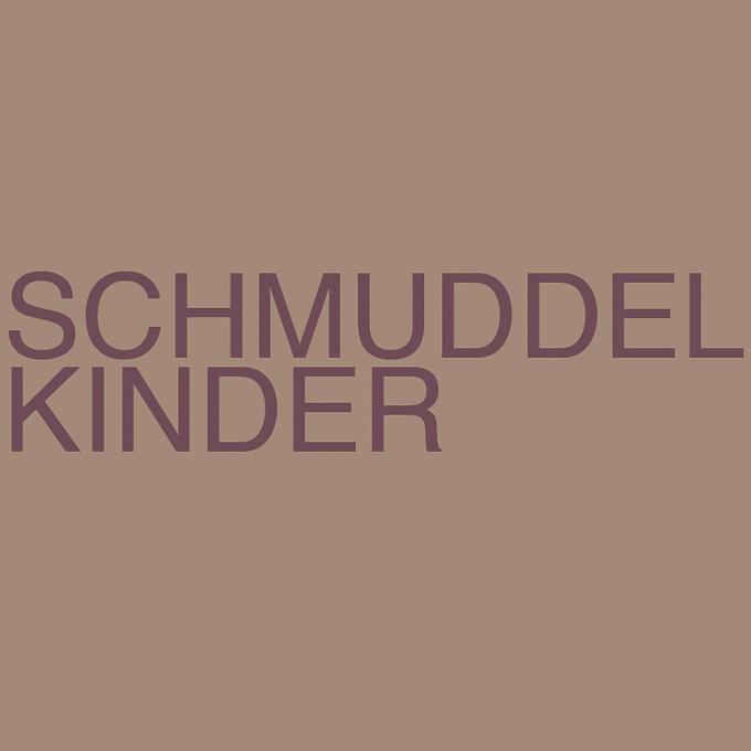 """""""Schmuddelkinder"""" von Andreas Talk"""