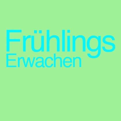 """Frühlings Erwachen"" von B.K Jerofke / Gospodarek"