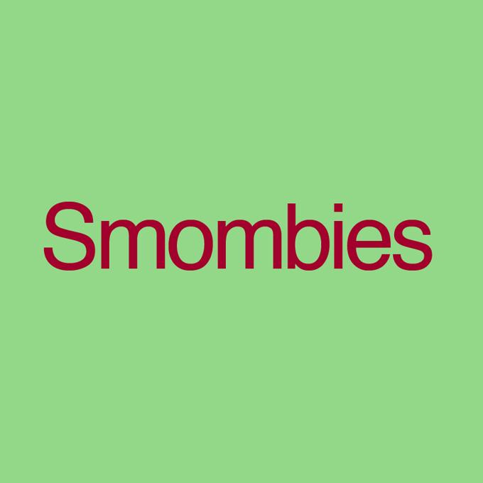 """Smombies"" von Volker Zill"