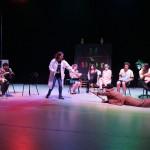 Alice im Anderland - Theatergruppe der PH Ludwigsburg