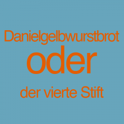 Danielgelbwurstbrot oder der…