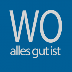 Wo alles gut ist
